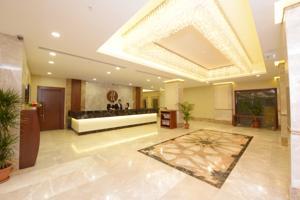 Ramada Plaza Altin Kayisi Hotel 2
