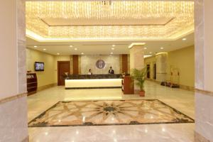 Ramada Plaza Altin Kayisi Hotel 3