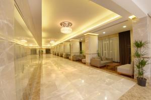 Ramada Plaza Altin Kayisi Hotel 5