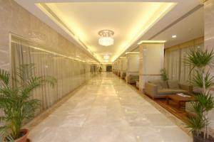 Ramada Plaza Altin Kayisi Hotel 6