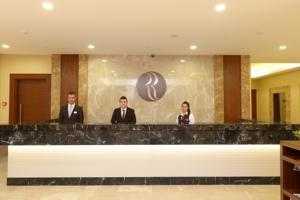 Ramada Plaza Altin Kayisi Hotel 8