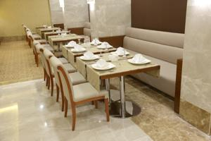 Ramada Plaza Altin Kayisi Hotel 9