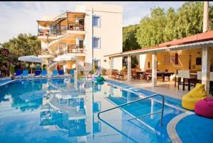Blue Lagoon Hotel Marmaris 2