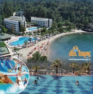 Turunc Hotel 11