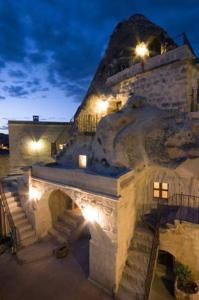 Koza Cave Hotel 5