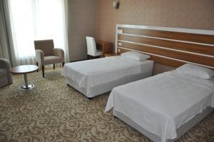 Karatepe Park Hotel 10