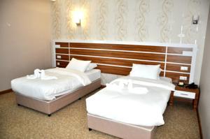 Karatepe Park Hotel 11