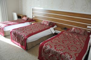 Karatepe Park Hotel 14