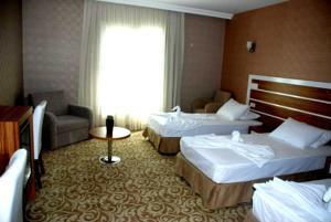 Karatepe Park Hotel 16