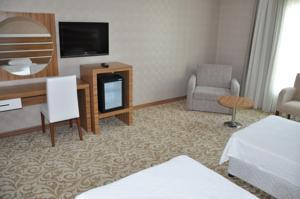 Karatepe Park Hotel 17