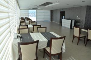 Karatepe Park Hotel 2