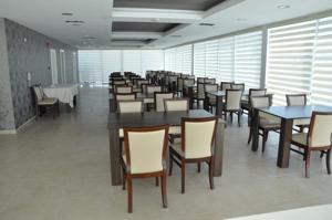 Karatepe Park Hotel 3