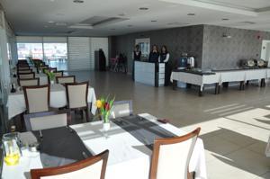 Karatepe Park Hotel 4