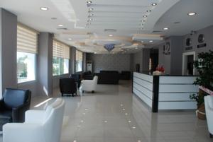 Karatepe Park Hotel 5