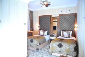 Merit Sahmaran Hotel 10