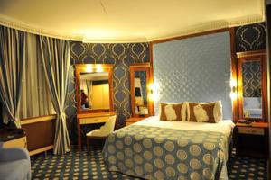 Merit Sahmaran Hotel 13