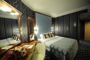 Merit Sahmaran Hotel 7