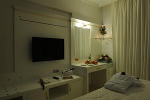 Merit Sahmaran Hotel 9