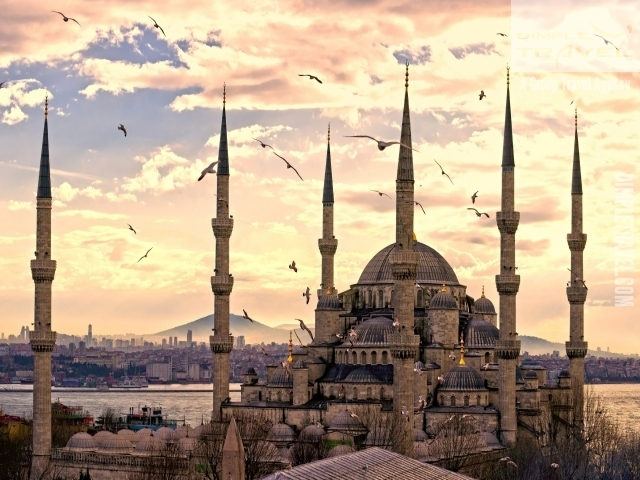Image result for turkey islamic tours