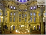 5 Days Istanbul Islamic Tour Package