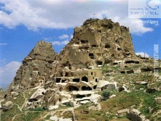 Ankara Cappadocia  Tour