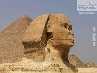 Cairo, Nile Cruise,  Egyptian Oasis