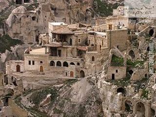 Cappadocia Tour by Bus