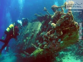 Daily Antalya Diving Tour