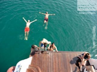 Full Day Bosphorus & Black Sea Cruise