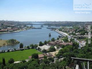 Istanbul Full Day Bosphorus Cruise Tour