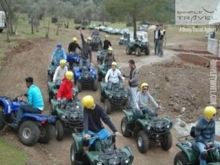 Quad Safari Tour