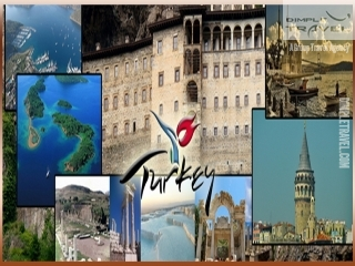 Turkey  Day Trips, Daily Tours and Excursions Tours