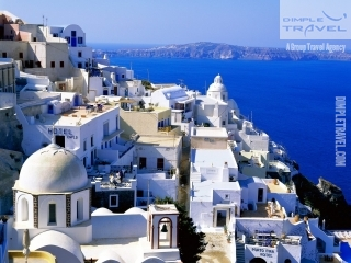 Turkey & Greece Package Tours