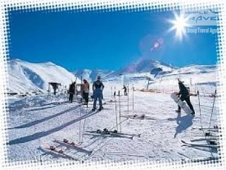 Turkey Ski Packages